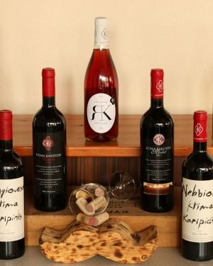 Various_Wines